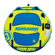 O'BRIEN SCREAMER TOWABLE BOAT TUBE