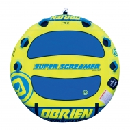 O'BRIEN SUPER SCREAMER TOWABLE BOAT TUBE