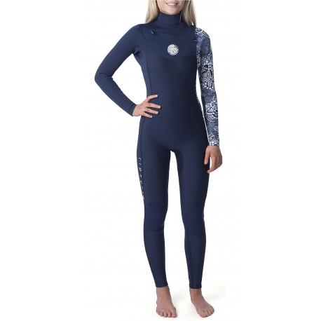 RipCurl Down patrol 3/2mm