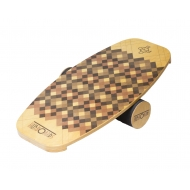 Hulaboards balanso lenta Jungle