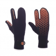 Prolimit Gloves Hydrogen 3 finger    2mm