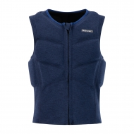 Prolimit Mercury Stretch Vest Half Padded Frontzip