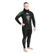 5mm WETSUIT SCORPENA ECOLINE (OPEN CELL)
